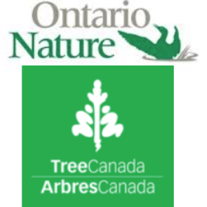 Supporting Ontario Nature and Tree Canada